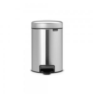 Brabantia NewIcon smeće smeća 3L mat metal