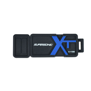 Patriot 64GB Superpersonic Boost XT USB 3.1 Memory Stick