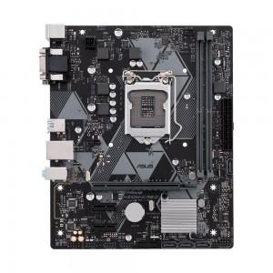 ASUS PRIME H310M-K R2.0, DDR2, SATA3, DVI, USB3.1Gen1, LGA1151 mATX
