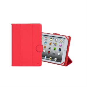 """RivaCase rdeča torba za tablico 10.1"""" 3137 red"""