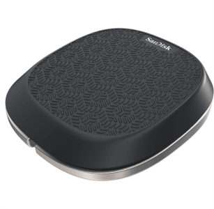 SanDisk iXPAND BASE 32GB pametni polnilec za iPhone