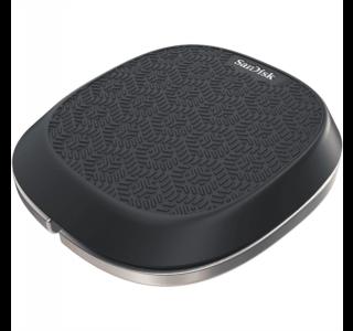 SanDisk iXPAND BASE 64GB pametni polnilec za iPhone