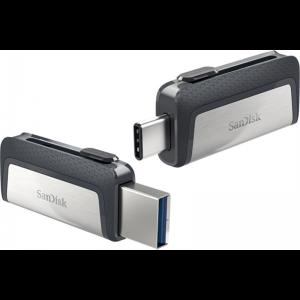 Sandisk 32 GB ULTRA DUAL DRIVE USB TIP-C
