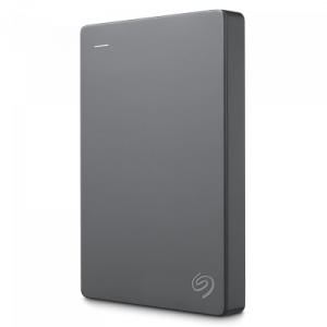 "Seagate vanjski pogon 2,5 ""5TB Basic Prijenosni USB 3.0"
