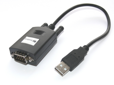 Sandberg USB to Serial Link (9-pin)