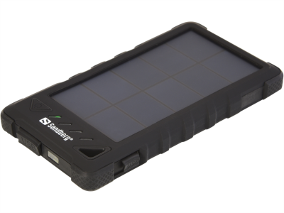 Sandberg Outdoor Solar Powerbank 8000 prijenosna baterija