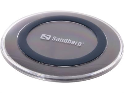 Bežični punjač Sandberg Wireless QI 5W