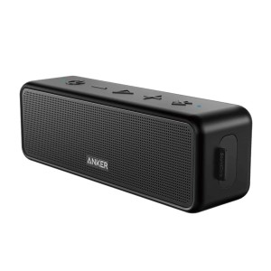 Anker SoundCore 2 Odaberite BT 4.2 zvučnik 2x6W IPX5 vodootporni crni