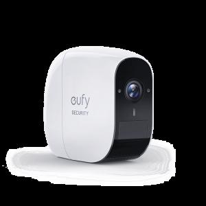 Eufy by Anker EufyCam E Dodatna nadzorna kamera