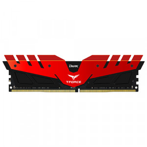 Teamgroup Dark 8GB DDR4-2666 DIMM PC4-21300 CL15, 1.2V