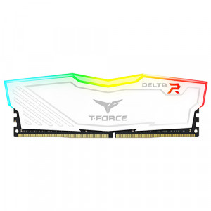 Teamgroup Delta 8GB DDR4-3000 DIMM PC4-25600 CL16, 1.35V