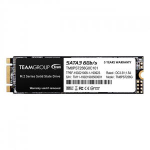 Teamgroup 256GB SSD MS30 M.2 2280 SATA3
