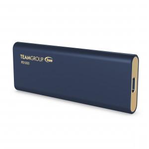 Timska skupina 1TB SSD PD1000 1000/900 MBs USB-C 3.2 Gen2