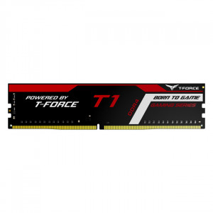 Teamgroup T1 4GB DDR4-2666 DIMM PC4-21300 CL18, 1.2V