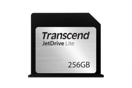 Transcend 256GB JetDrive Lite 130 za Apple MacBook Air 13""