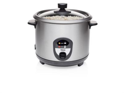 Tristar kuhalnik za riž 1,5L nerjaveče jeklo