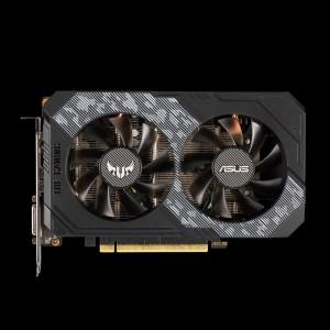 Grafička kartica ASUS GeForce RTX 2060 TUF OC, 6GB GDDR6, PCI-E 3.0
