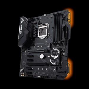 ASUS TUF H370-PRO GAMING, DDR3, SATA3, USB3.1Gen2, DP, LGA1151 ATX