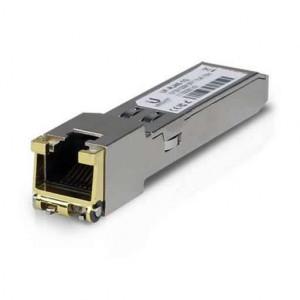 Ubiquiti UFiber 10Gbps SFP + do RJ45 primopredajnički modul (UF-RJ45-10G)