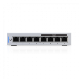 Ubiquiti 8 port mrežne sklopke, 8 × POE gigabit