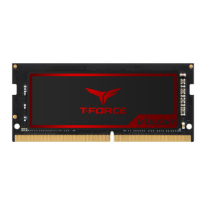 Teamgroup Vulcan 8GB DDR4-2666 SODIMM PC4-21300 CL18, 1.2V