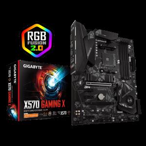 GIGABYTE X570 GAMING X, DDR3, SATA3, USB3.2Gen1, AM4 ATX