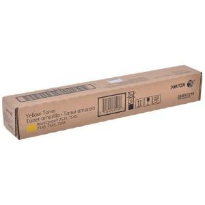Xerox Yellow Toner za WorkCentre 7830/7835/7845/7855
