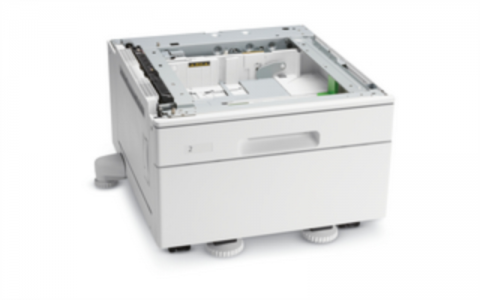 Xerox C7000/B7000 1-Tray with Stand