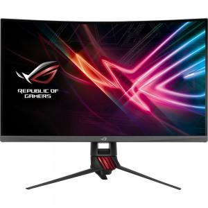 ASUS XG32VQ 32 '' UWQHD 144Hz zakrivljeni monitor, 2560 x 1440, 4ms, RGB, DisplayPort