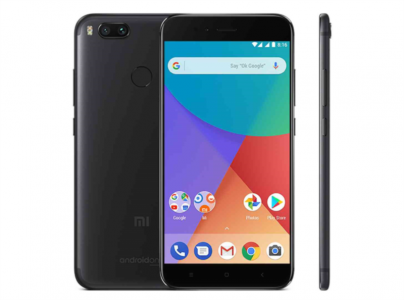 Xiaomi Mi A1 Android One 4 / 32GB crna