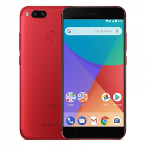 Xiaomi Mi A1 Android One 4 / 32GB crvena - ograničena SERIJA