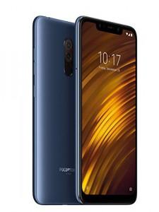 XIAOMI Pocophone F1 6 / 64GB Moder