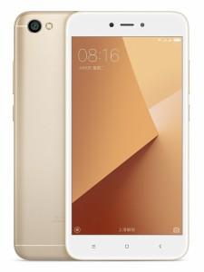 Xiaomi Redmi 5A 2 / 16GB zlato
