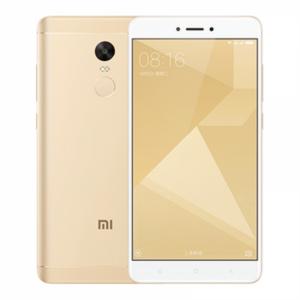 Xiaomi Redmi Napomena 4 32GB 4G LTE mobilni telefon, zlato