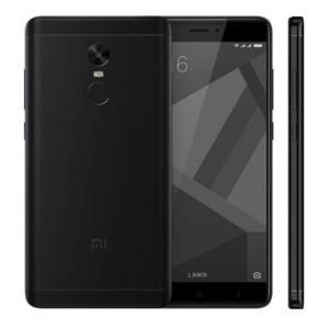 XIAOMI Redmi Note 4 32GB črn