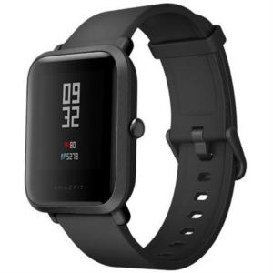 Xiaomi Amazfit Bip pametni sat crne boje