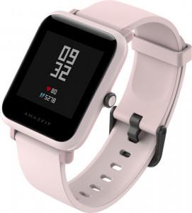 Xiaomi Amazfit Bip S športna ure Pink