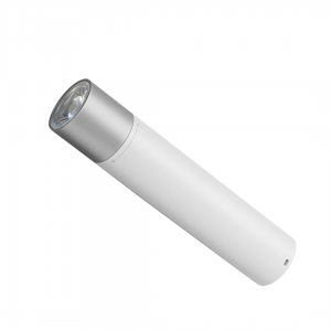 XIAOMI Mi smo prijenosna baterija i svjetiljka, 3250 mAh, bijela