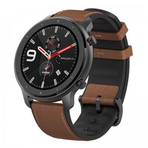 Amazfit GTR Smart Watch 47mm - Aluminijska legura