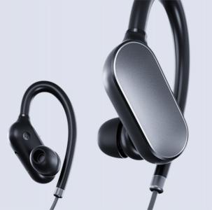 Xiaomi Bluetooth slušalice za sport - crna