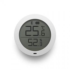 XIAOMI Bluetooth senzor za vlagu i temperaturu