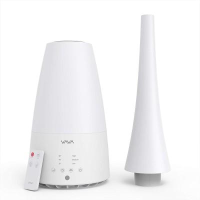 VAVA ultrazvučni ovlaživač 2v1 3L bijeli