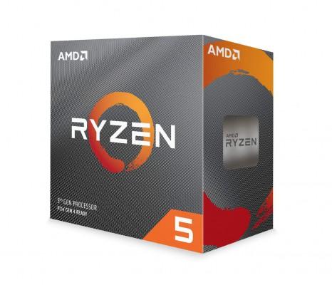 AMD Ryzen 5 3600 procesor s Wraith Stealth hladnjakom