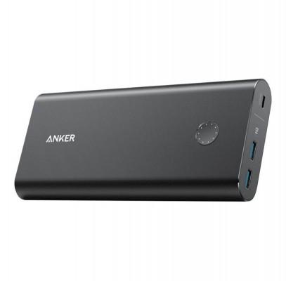Anker PowerCore + prijenosna baterija od 26.800 mAh PD 30W