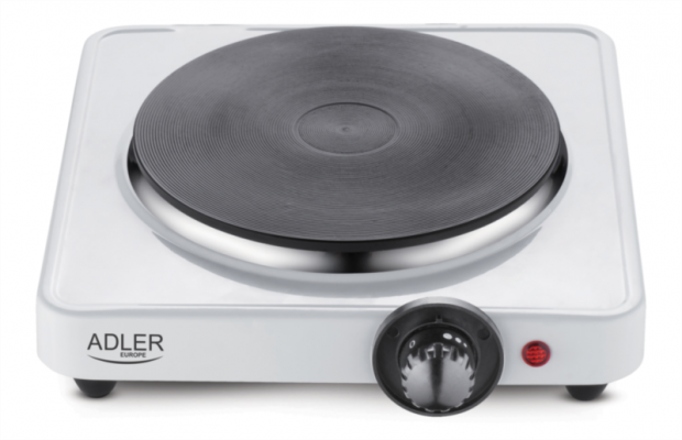 Adler električni kuhalnik 1500 W