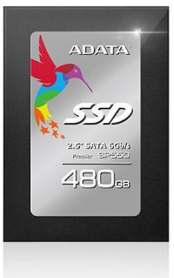 ADATA Premier SP550 480GB 2.5 SATA III
