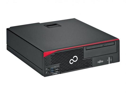 Fujitsu Esprimo D756 SFF i5-6400T 8GB 256GB SSD Windows 10 Home - obnovljen računalnik