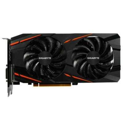 GIGABYTE Radeon RX 580 GAMING 8G, 8 GB GDDR5, PCI-E 3.0