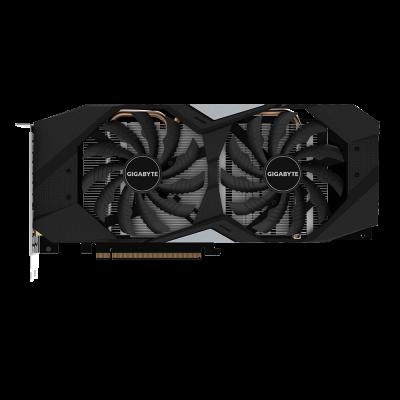 Grafička kartica GIGABYTE GeForce RTX 2060 Windforce OC 6G, 6GB GDDR6, PCI-E 3.0