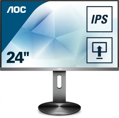 AOC i2490PXQU 23.8 '' IPS monitor